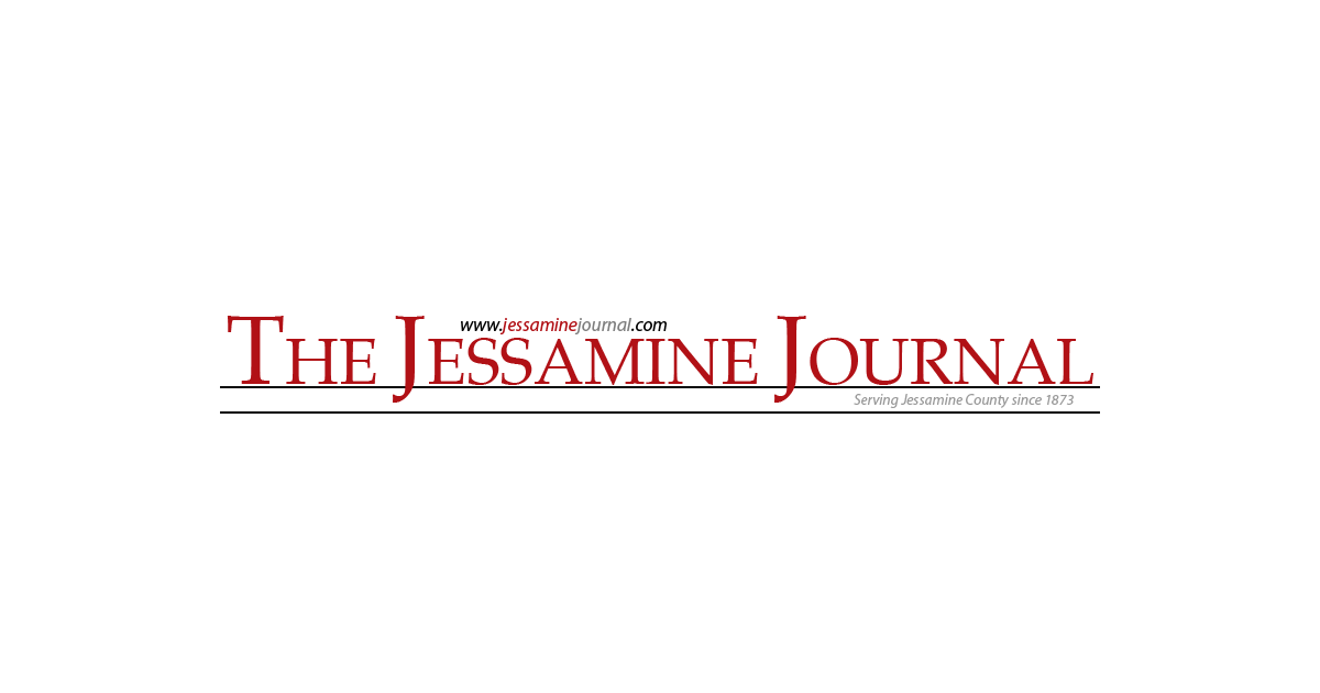 Public Records Jessamine Journal
